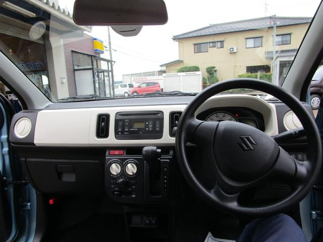 L レーダーブレーキ 4WD CDプレーヤー 車検R3年5月(19枚目)