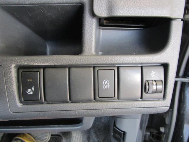 FXリミテッド 4WD プッシュボタンスタート(16枚目)