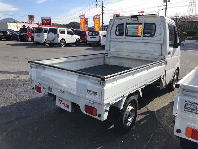 「スズキ」「キャリイトラック」「トラック」「福岡県」の中古車6