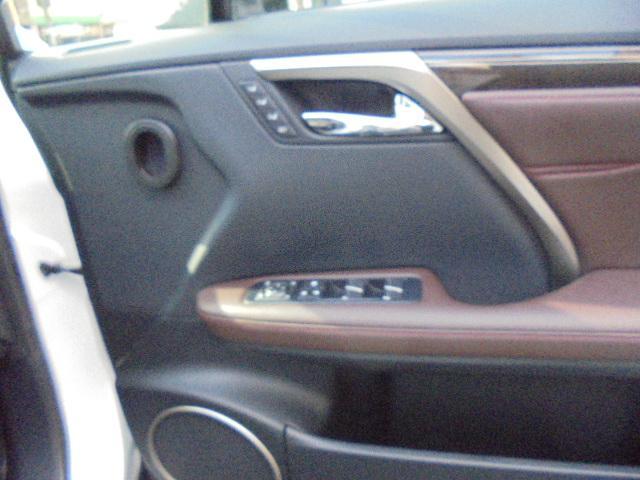 「レクサス」「RX」「SUV・クロカン」「福岡県」の中古車19