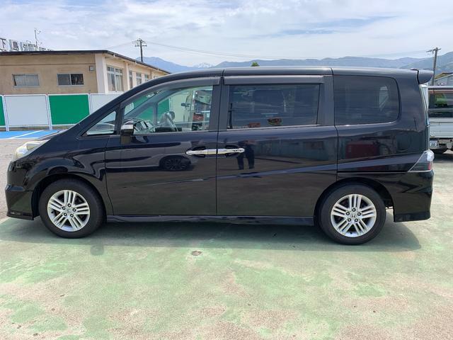 「ホンダ」「ステップワゴン」「ミニバン・ワンボックス」「長野県」の中古車5