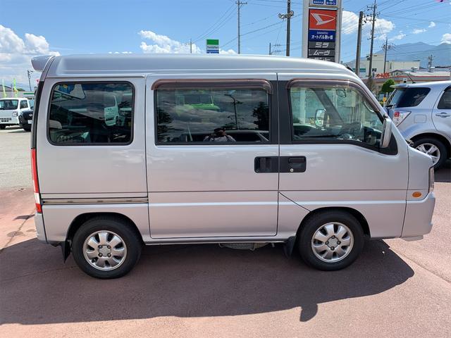 「スバル」「ディアスワゴン」「コンパクトカー」「長野県」の中古車4