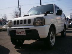 ジムニーXL 4WD 5速MT