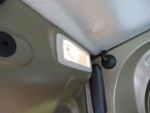 車内で物を探す場合は明るくていいですよ