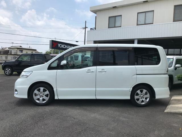 「日産」「セレナ」「ミニバン・ワンボックス」「三重県」の中古車3