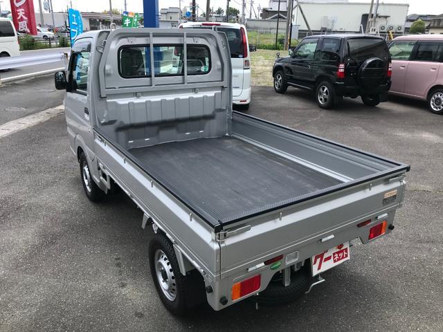 「スズキ」「キャリイトラック」「トラック」「三重県」の中古車4