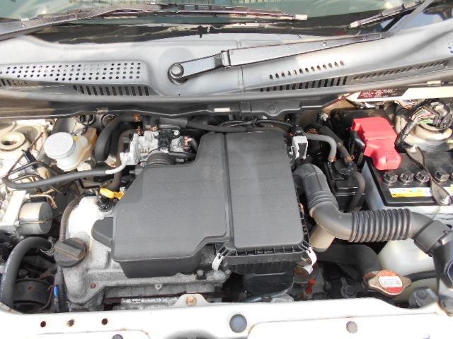 スズキ ワゴンR FX-S リミテッド スマートキー ABS 新品タイヤ交換済