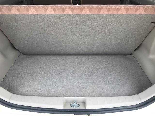 X 5速MT キーレス 盗難防止システム 両席エアバッグ(12枚目)