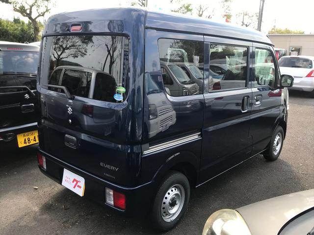 「スズキ」「エブリイ」「コンパクトカー」「長崎県」の中古車4