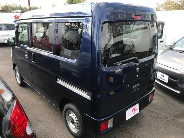 「スズキ」「エブリイ」「コンパクトカー」「長崎県」の中古車6