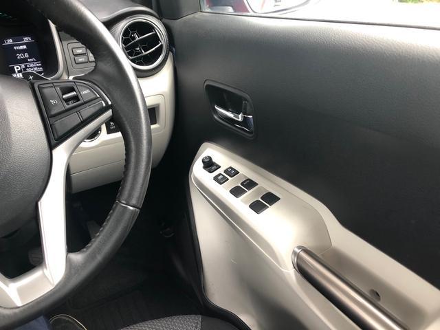 ハイブリッドMZ AW アイドリングストップ 1オーナー DVD スマートキー ナビTV 盗難防止システム 4WD オートエアコン シートヒータ メモリナビ(27枚目)