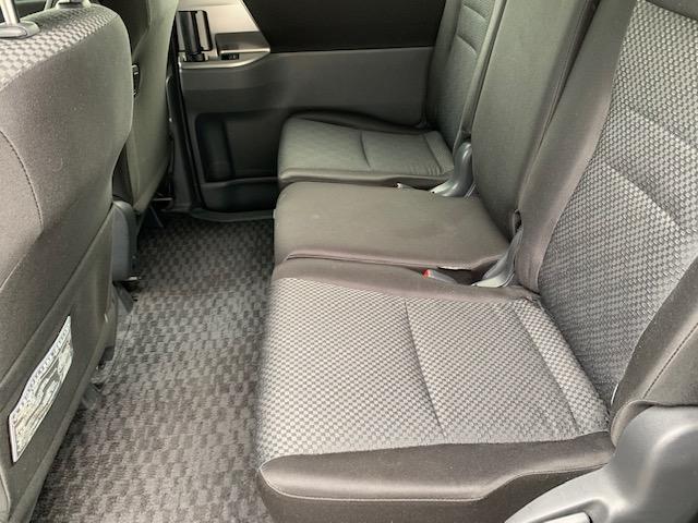 Si 4WD 純正ナビ 純正フリップダウンモニター 両側電動スライドドア ETC 寒冷地仕様(13枚目)
