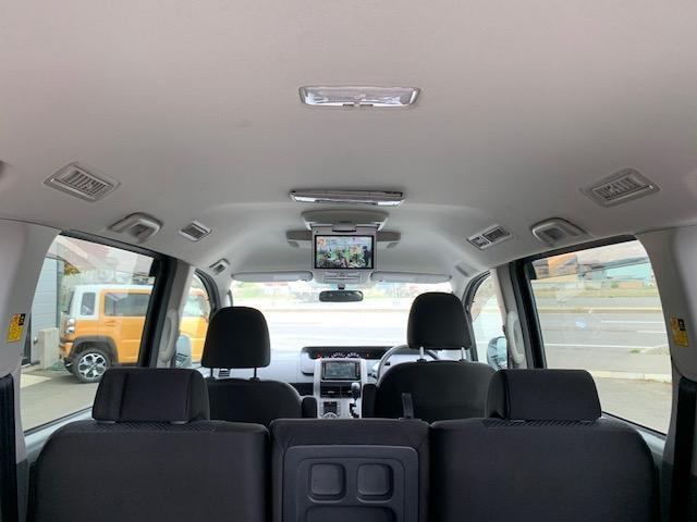 Si 4WD 純正ナビ 純正フリップダウンモニター 両側電動スライドドア ETC 寒冷地仕様(15枚目)
