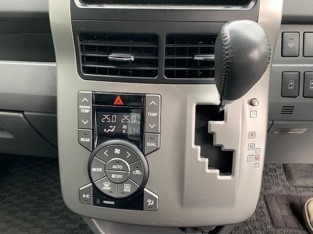 Si 4WD 純正ナビ 純正フリップダウンモニター 両側電動スライドドア ETC 寒冷地仕様(20枚目)