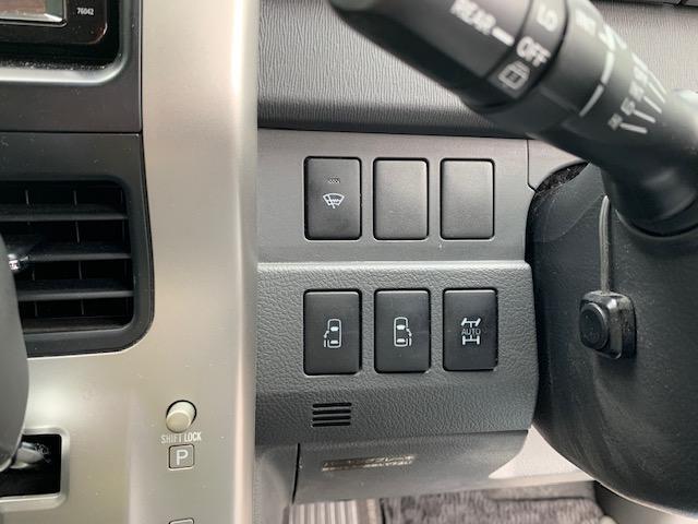 Si 4WD 純正ナビ 純正フリップダウンモニター 両側電動スライドドア ETC 寒冷地仕様(21枚目)