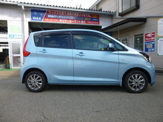 「三菱」「eKワゴン」「コンパクトカー」「岐阜県」の中古車6