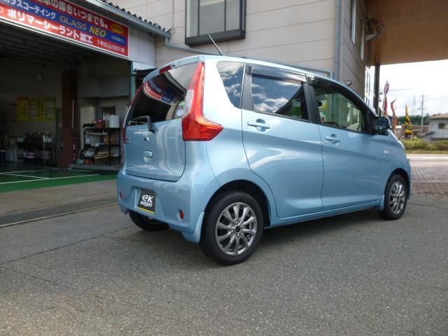 「三菱」「eKワゴン」「コンパクトカー」「岐阜県」の中古車7