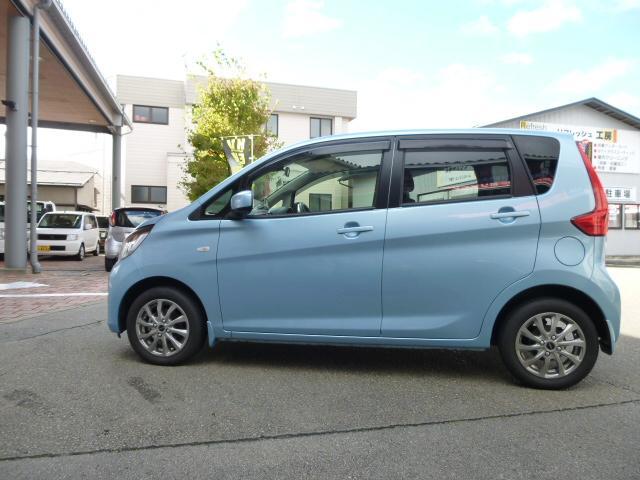 「三菱」「eKワゴン」「コンパクトカー」「岐阜県」の中古車9