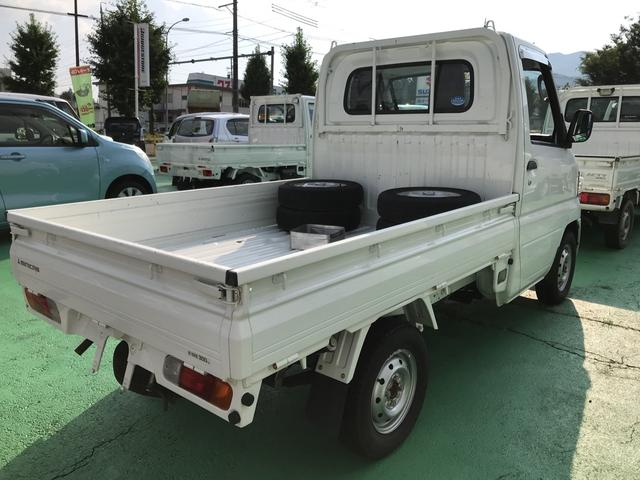 Vタイプ 4WD オートマ(6枚目)