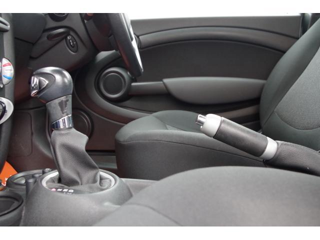 オートマ(AT)なのでお車に詳しくない方でも簡単に操作ができます♪