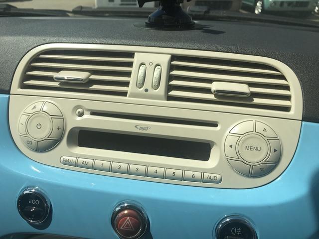 「フィアット」「フィアット 500」「コンパクトカー」「兵庫県」の中古車40