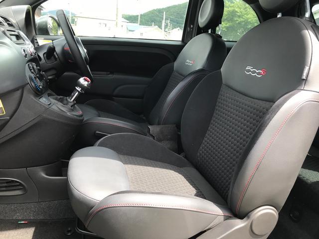 「フィアット」「フィアット 500S」「コンパクトカー」「兵庫県」の中古車22
