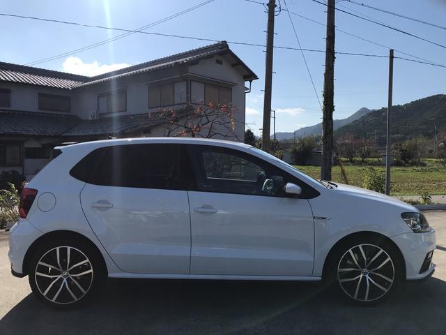 「フォルクスワーゲン」「VW ポロGTI」「コンパクトカー」「兵庫県」の中古車5