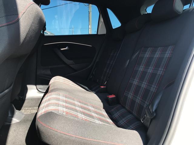 「フォルクスワーゲン」「VW ポロGTI」「コンパクトカー」「兵庫県」の中古車32