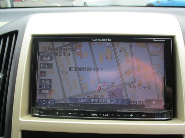 スズキ ランディ 2.0G ナビ ETC バックカメラ