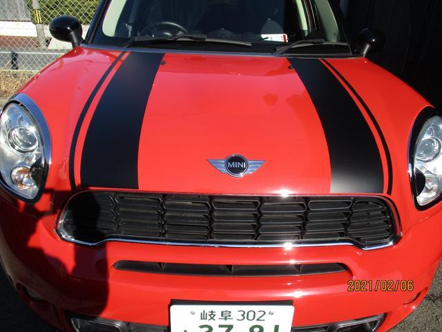 「MINI」「MINI」「SUV・クロカン」「岐阜県」の中古車45