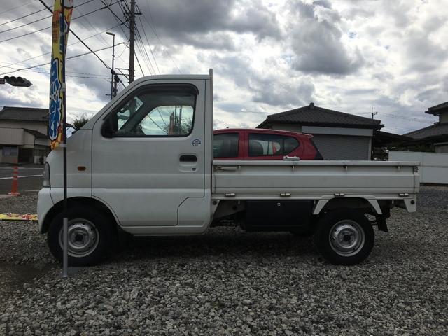 「マツダ」「スクラムトラック」「トラック」「埼玉県」の中古車3