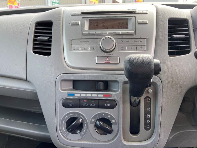 「スズキ」「ワゴンR」「コンパクトカー」「埼玉県」の中古車9