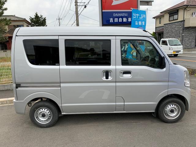 「スズキ」「エブリイ」「コンパクトカー」「埼玉県」の中古車4