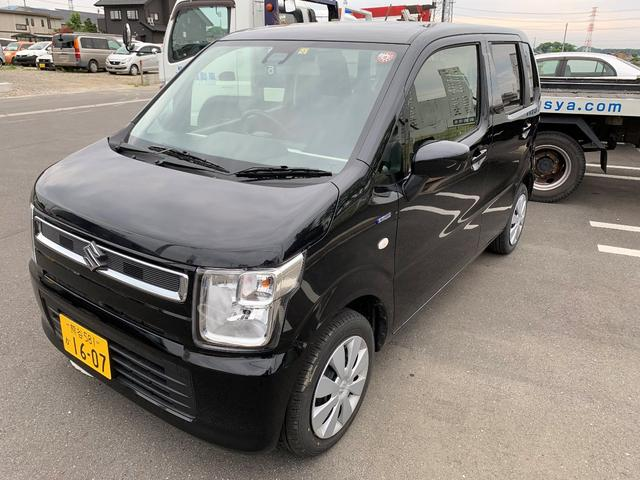 「スズキ」「ワゴンR」「コンパクトカー」「埼玉県」の中古車7