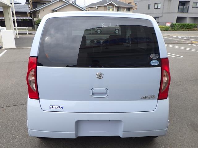 スズキ アルト G 軽自動車 ワンオーナー キーレス CDコンポ