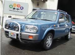 ラシーンタイプIII サンルーフ 4WD 1年保証