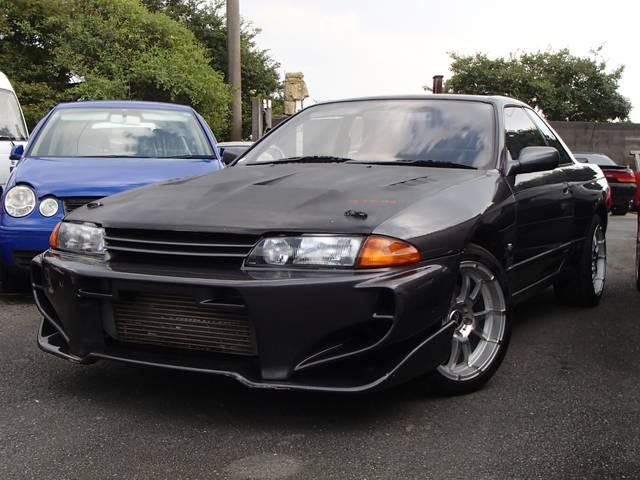 日産 GT-R ビルシュタインサス