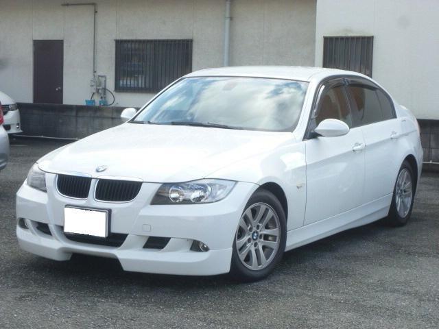 BMW 320i HDDナビ フルセグ バックモニター CD ETC