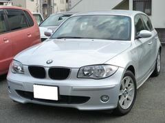 BMW118i CD キーレス