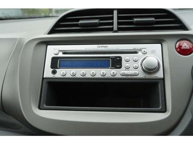 G 4WD 社外オーディオ(12枚目)