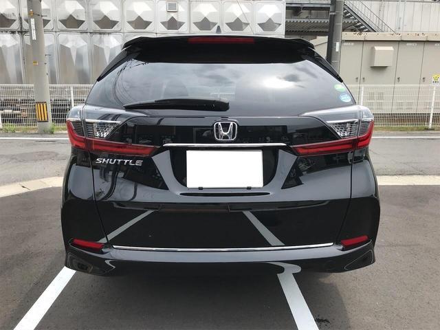 「ホンダ」「シャトル」「ステーションワゴン」「岡山県」の中古車3