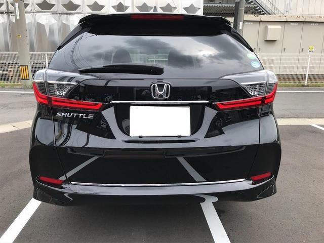 「ホンダ」「シャトル」「ステーションワゴン」「岡山県」の中古車59