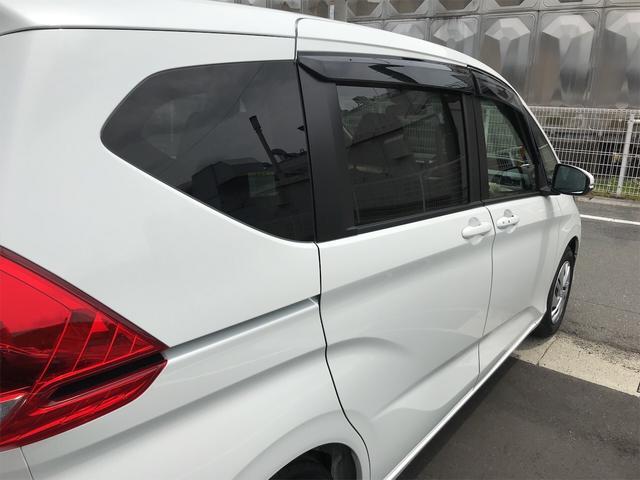 「ホンダ」「フリード」「ミニバン・ワンボックス」「岡山県」の中古車49