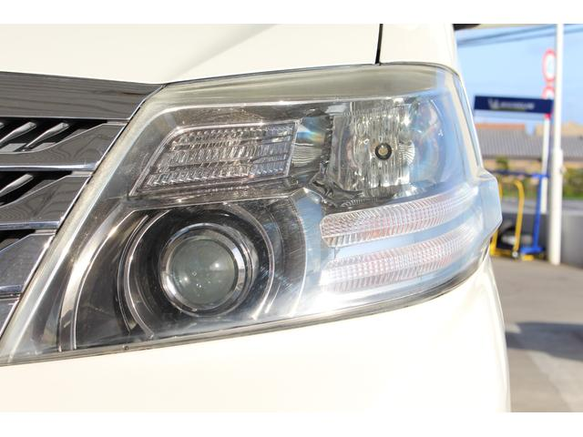 AS リミテッド タイミングチェーンエンジン リョウガワパワースライドドア 新品メモリーナビカメラ 8人乗り 空気清浄機 HIDライト フォグライト スマートキー スペアキー有 分離型ETC 室内LEDライト バイザー(4枚目)