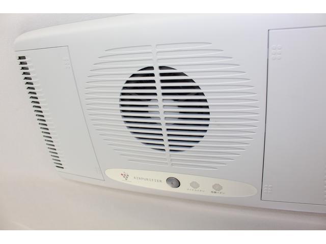 AS リミテッド タイミングチェーンエンジン リョウガワパワースライドドア 新品メモリーナビカメラ 8人乗り 空気清浄機 HIDライト フォグライト スマートキー スペアキー有 分離型ETC 室内LEDライト バイザー(56枚目)