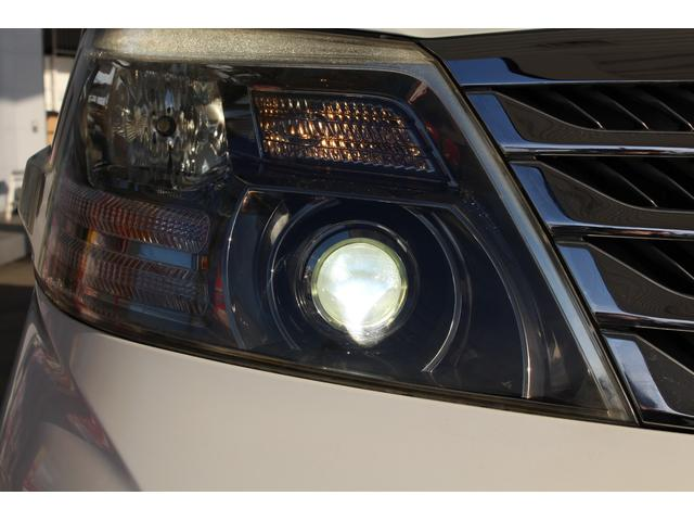 AS リミテッド タイミングチェーンエンジン リョウガワパワースライドドア 新品メモリーナビカメラ 8人乗り 空気清浄機 HIDライト フォグライト スマートキー スペアキー有 分離型ETC 室内LEDライト バイザー(71枚目)