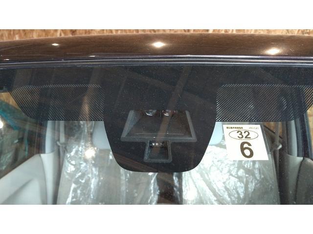X 4WD 夏冬タイヤホイル付き レーダーブレーキサポート(6枚目)