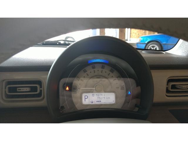 X 4WD 夏冬タイヤホイル付き レーダーブレーキサポート(7枚目)