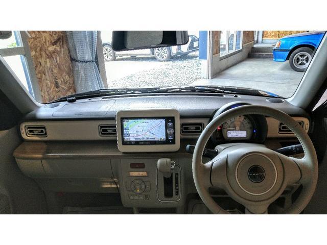 X 4WD 夏冬タイヤホイル付き レーダーブレーキサポート(14枚目)