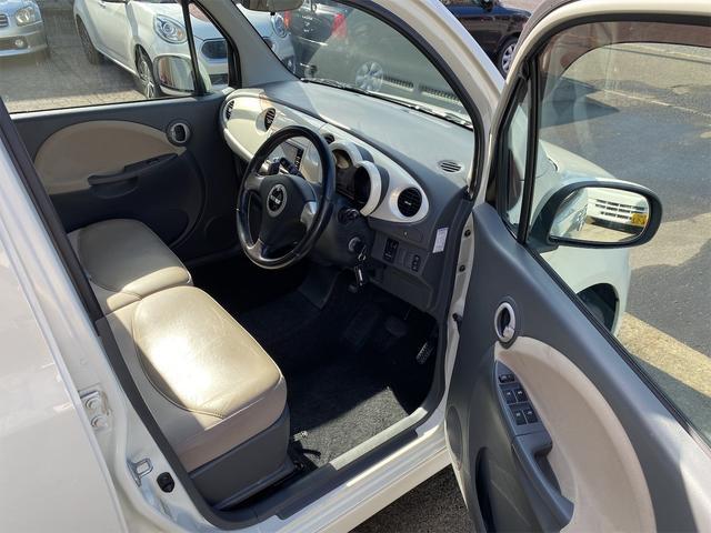 クールターボ 4WD ターボ車 SDナビ フルセグ ETC エンジンスターター タイミングベルト交換済(12枚目)